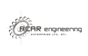 Logo acar engineering