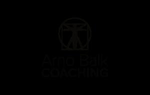 Logo Arno Balk Coaching