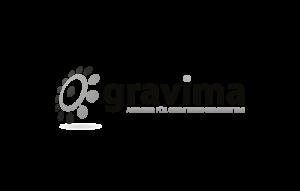Logo Gravima