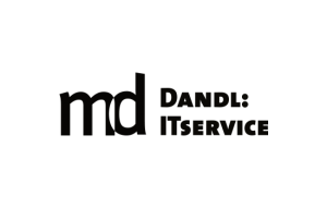 Logo Dandl IT Service