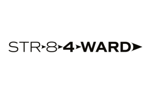 Logo STR-8-4-WARD
