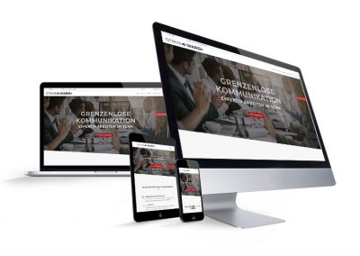 STR-8-4-WARD Website