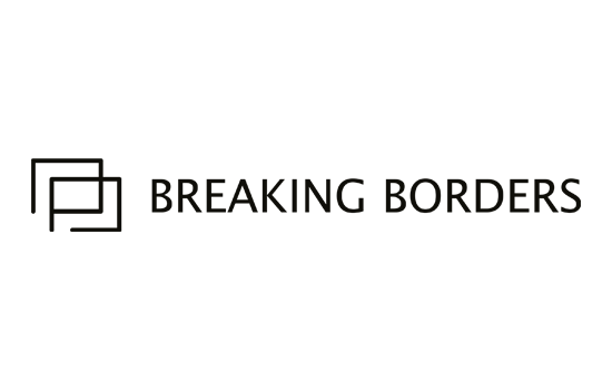 Logo Breaking Borders