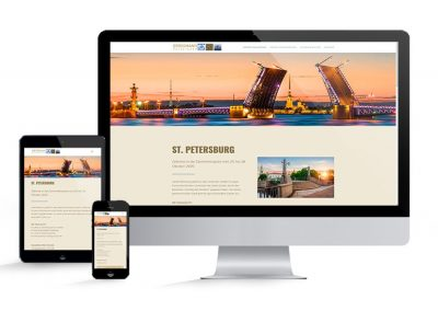 grossmann-reiseideen Website